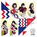 C;ON/My yard(アルバム)