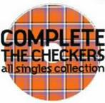 チェッカーズ/COMPLETE THE CHECKERS~ALL SINGLES COLLECTION(アルバム)