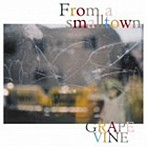 GRAPEVINE/From a smalltown(アルバム)