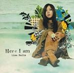 リサハリム/Here I am(アルバム)