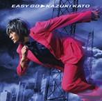 EASY GO/加藤和樹(シングル)