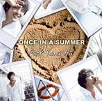パク・ヨンハ/ONCE IN A SUMMER(アルバム)