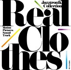 「Real Clothes」Motion Pictures Sound Track-Jazztronik Collection/Jazztronik(アルバム)