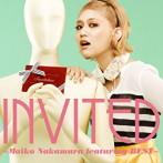 中村舞子/INVITED~Maiko Nakamura featuring BEST~(アルバム)