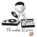 Jazztronik/Private Edits(アルバム)