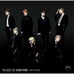 防弾少年団/THE BEST OF 防弾少年団-KOREA EDITION-(アルバム)