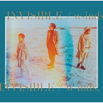 w-inds./INVISIBLE(アルバム)