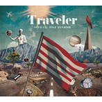 Official髭男dism/Traveler(アルバム)