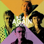 ROGUE/REAL AGAIN(アルバム)