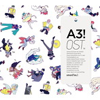 「A3!」OST