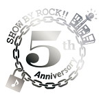 「SHOW BY ROCK!!」5th Anniversary Single~ENDLESS!!!!/SHOWBYROCK!!Family(シングル)