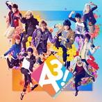 舞台「MANKAI STAGE「A3!」~AUTUMN&WINTER 2019~」MUSIC Collection(アルバム)