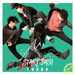 Mr.FanTastiC/START DASH TURBO(アルバム)