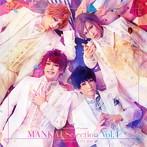 「MANKAI STAGE「A3!」」MANKAI Selection Vol.1(アルバム)