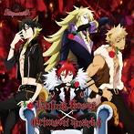 「SHOW BY ROCK!!」挿入歌~Falling Roses/Crimson quartet-深紅き四重奏-/ShingancrimsonZ(シングル)