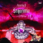 「11eyes」エンディングテーマ~Sequentia/Asriel(シングル)