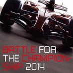 BATTLE FOR THE CHAMPIONSHIP 2014(アルバム)