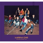 Wanna One/1-1=0(NOTHING WITHOUT YOU)-JAPAN EDITION-(WANNA ver.)(アルバム)