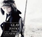 GLAY/JUSTICE[from]GUILTY(シングル)