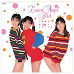 レモンエンジェル/ファースト+シングルコレクション(アルバム)