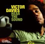 VICTOR DAVIES/HEAR THE SOUND(アルバム)