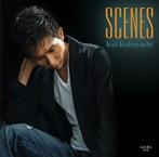 小林桂/Scenes(アルバム)