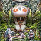Obscure Questions ジャケットイラスト:shirakaba/ピノキオP feat.初音ミク(アルバム)