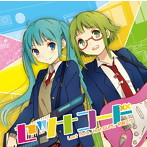 セツナコード/Last Note.feat.GUMI,初音ミク(アルバム)