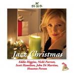 ニッキ・パロット,エディ・ヒギンズ&スコット・ハミルトン/ジャズ・クリスマス(アルバム)