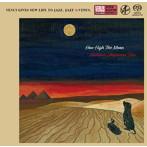 ウラジミール・シャフラノフ・トリオ/ハウ・ハイ・ザ・ムーン(SACD)(アルバム)