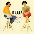 ELLIS/キスまでの1cm(アルバム)