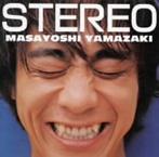 山崎まさよし/ステレオ(SHM-CD)(アルバム)