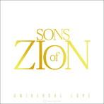 SONS OF ZION/UNIVERSAL LOVE(アルバム)