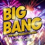BIG BANG-BEST HARDSTYLE EDM mixed by DJ WAVA(アルバム)