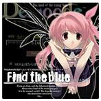 いとうかなこ/Find the blue(シングル)