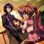 TVアニメ「いつか天魔の黒ウサギ」キャラクターソングCD vol.2(アルバム)