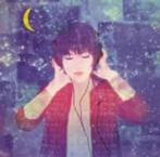 伊藤サチコ/三日月の夜(アルバム)