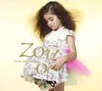 坂本美雨/ZOY(アルバム)