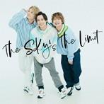 Sky's The Limit/青く遠く(TYPE-3)(シングル)