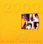 中島みゆき/Singles 2000(アルバム)