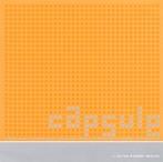 capsule/CUTIE CINEMA REPLAY(アルバム)