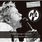 パブリック・イメージ・リミテッド/ロックパラスト1983(アルバム)