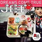 DREAMS COME TRUE/JET!!!/SUNSHINE きくきくセット(シングル)