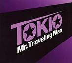TOKIO/Mr.Traveling Man(シングル)