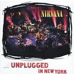 ニルヴァーナ/MTV アンプラグド・イン・ニューヨーク(アルバム)