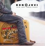 ボン・ジョヴィ/ディス・レフト・フィールズ・ライト~バック・アット・ザ・クロスロード(アルバム)
