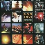 ボン・ジョヴィ/ONE WILD NIGHT―LIVE 1985-2000 永久保存版―(アルバム)