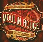 「ムーラン・ルージュ」オリジナル・サウンドトラック(アルバム)