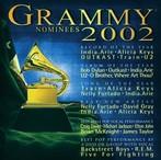 グラミー・ノミニーズ 2002(アルバム)
