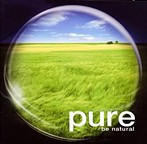 pure 2~be natural(アルバム)